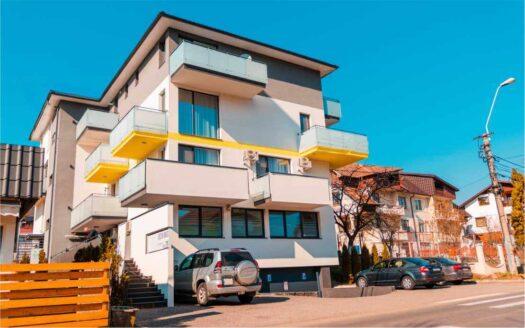 apartamente de vanzare Baia Mare